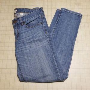 J. Crew Stretch Jeans Size 29